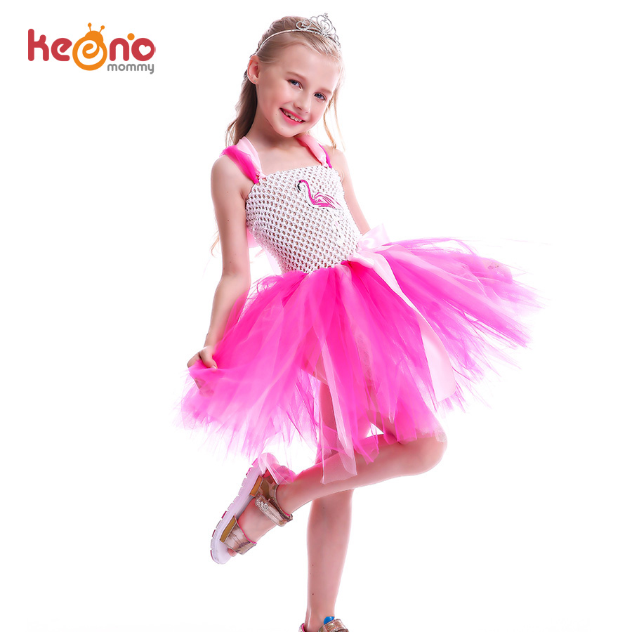 Vestidos, Flamingo, Flower, Costume, Clothes, Princess