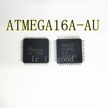 10PCS ATMEGA16A UATMEGA16A-AU QFP44