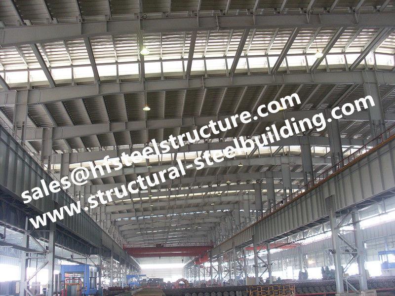 Chinese Construction Company für Industrielle, wohn, kommerziellen ...