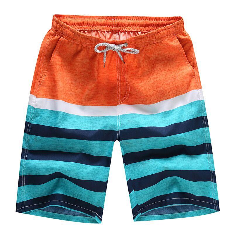 HanHent 2018 ամառային նորաձևության լողափ - Տղամարդկանց հագուստ