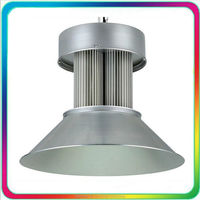 5PCS 85 265V 3 Years Warranty Thick Housing E40 300W LED High Bay LED Light Industrial Lamp