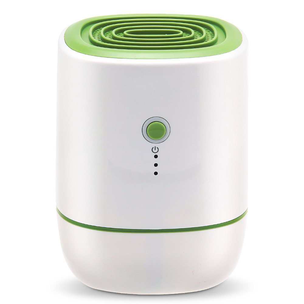 Electric Mini Dehumidifier, 500ml Ultra-quiet Room Dehumidifier, Electric Home Dehumidifier, 220ml/day, Efficient and Stable optimal and efficient motion planning of redundant robot manipulators