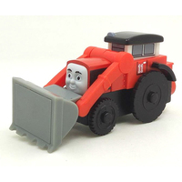 Free Shipping RARE Original Jack Thomas And Friends Wooden Magnetic Railway Model Train Engine Boy Kids