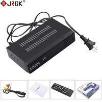 JRGK USA Canada Mexico Korea Digital HDMI Signal Terrestrial ATSC TV Set Top BOX Converters Tuner