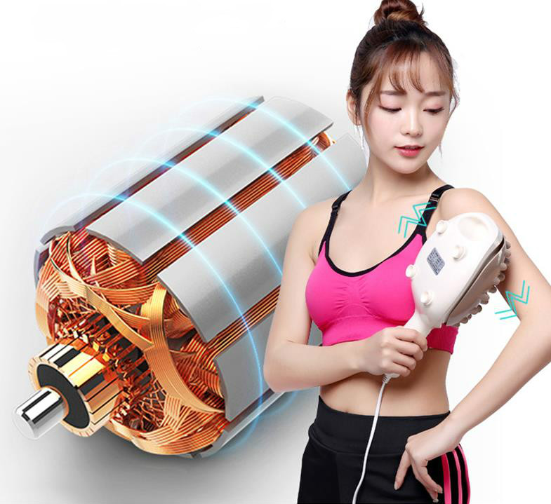 Reduced fat diet therapy for body massager multi-function durian multipoint systemic pressure massager back rubsReduced fat diet therapy for body massager multi-function durian multipoint systemic pressure massager back rubs