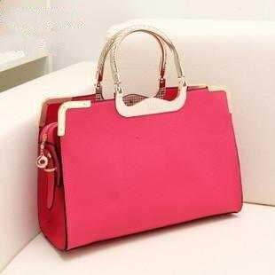Free shipping 2013 spring metal buckle bridal bag, portable messenger bag, women's bags