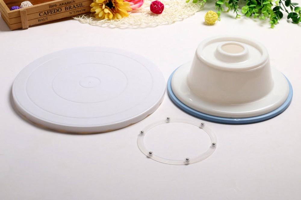 Cake-Swivel-Plate-Revolving-Decoration-Stand-Platform-Turntable-28cm-Round-Rotating Cake-Swivel-Plate-Christmas-Baking-Tools-CT1030 (1)
