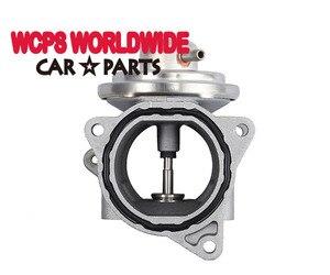 Клапан EGR OEM для VW Mk4 Mk5 Golf Bora Passat Touran 1.9TDI 2.0TDI 16V 724809160 038129637D 7.24809.16 038131501K 038131501S
