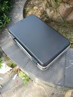 portable aluminum aluminium tool case toolbox Aluminum frame Business advisory suitcase Man portable suitcase briefcase Suitcase card Luggage (3)