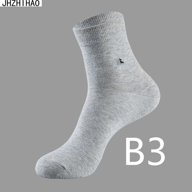 4 pair/lot sock men socks calcetines Solid color socks meia chaussette homme calcetines hombre calzini skarpetki calze