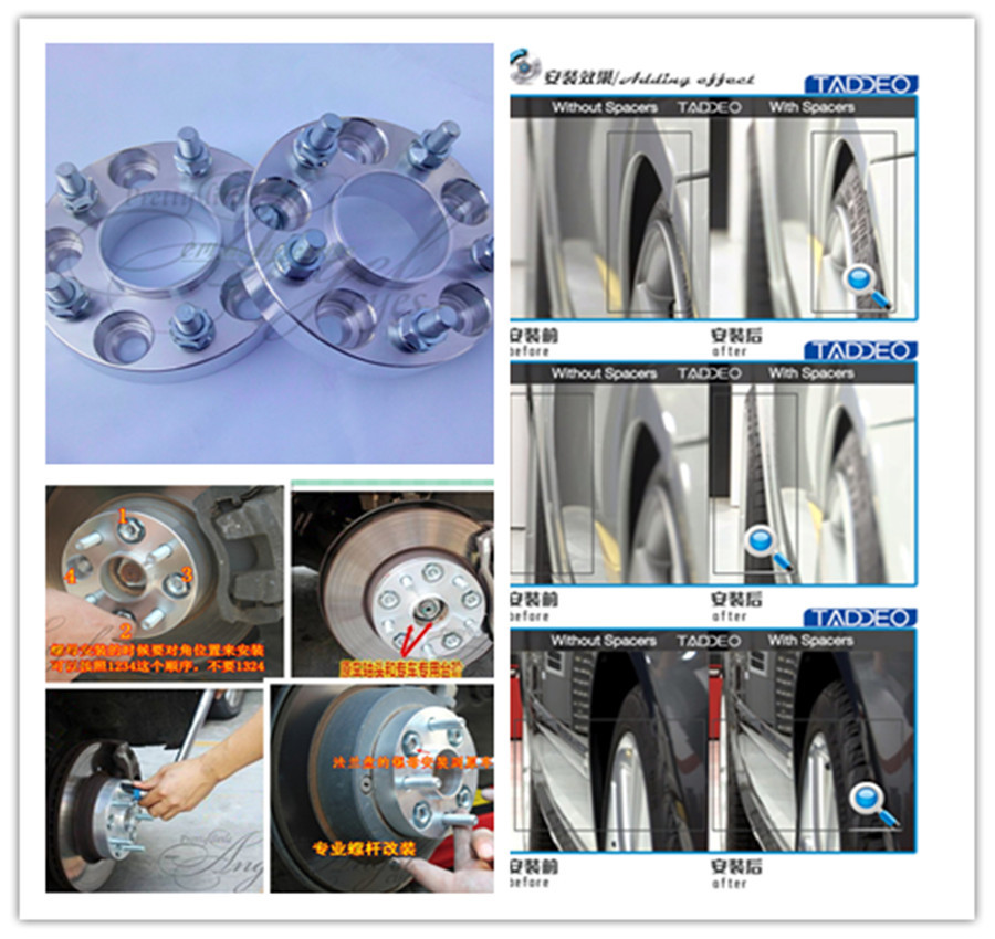 (2 pieces),30 / 35mm,5 x114.3, wheel adapter, spacers, for Mazda series, MPV,929, M5, M6,Tribute,CX- 7, MX - 5, RX -7/ 8,Premacy компас silva compass 54 360 360 360 exp 35852 1011