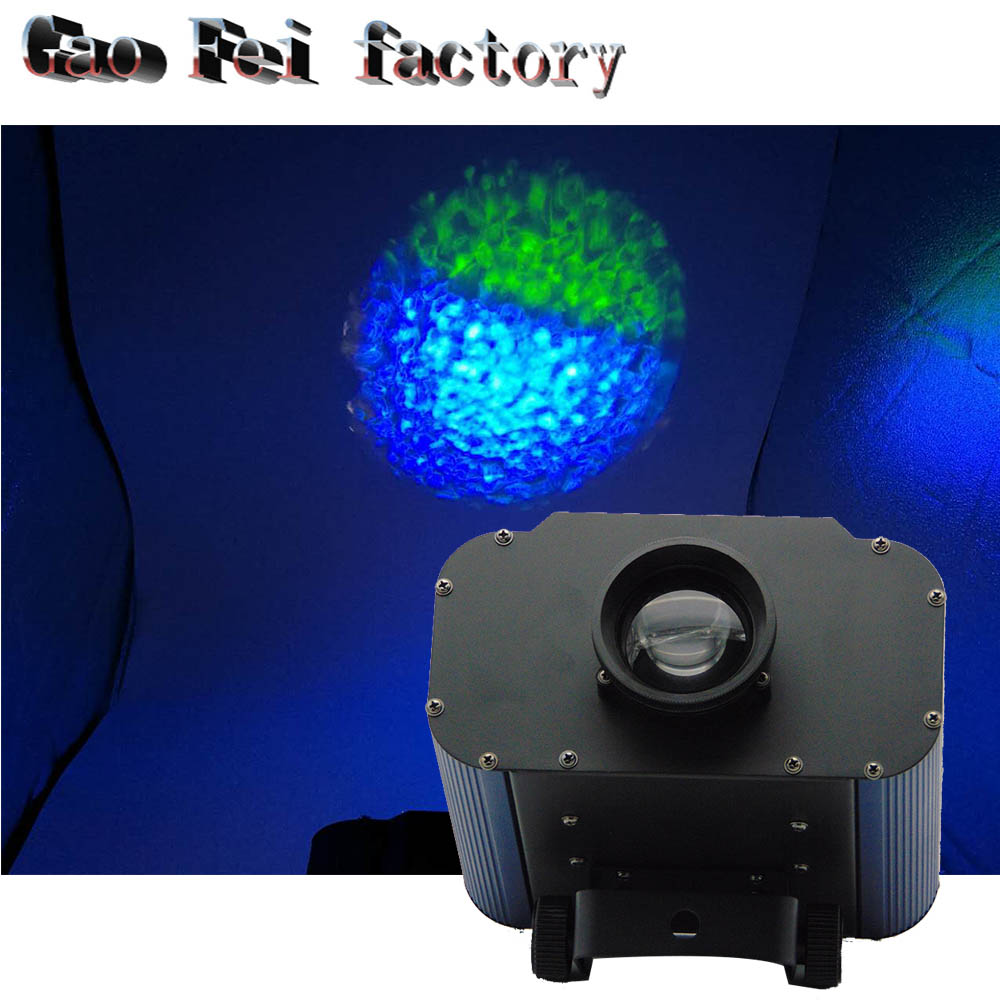 30W Ocean Pool Projector Flowing led water wave effect stage lights