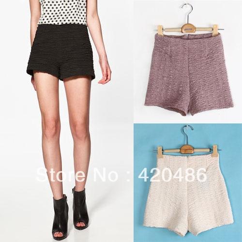 Online Get Cheap Vintage Studded High Waisted Shorts -Aliexpress ...
