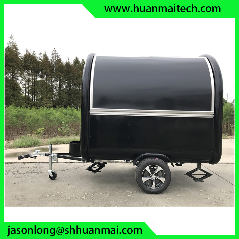 Mobile Catering Trailer/ Food Truck / Concession Trailer