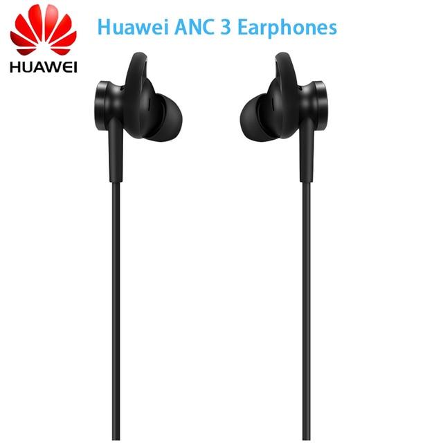 Huawei anc headphones wireless - ear buds wireless noise canceling