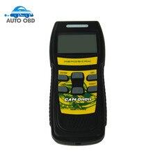 Memoscan U581 OBD2 Car Engine Fault Diagnostic Scanner CAN BUS Scan Tool Code Reader Diagnostic Scanner