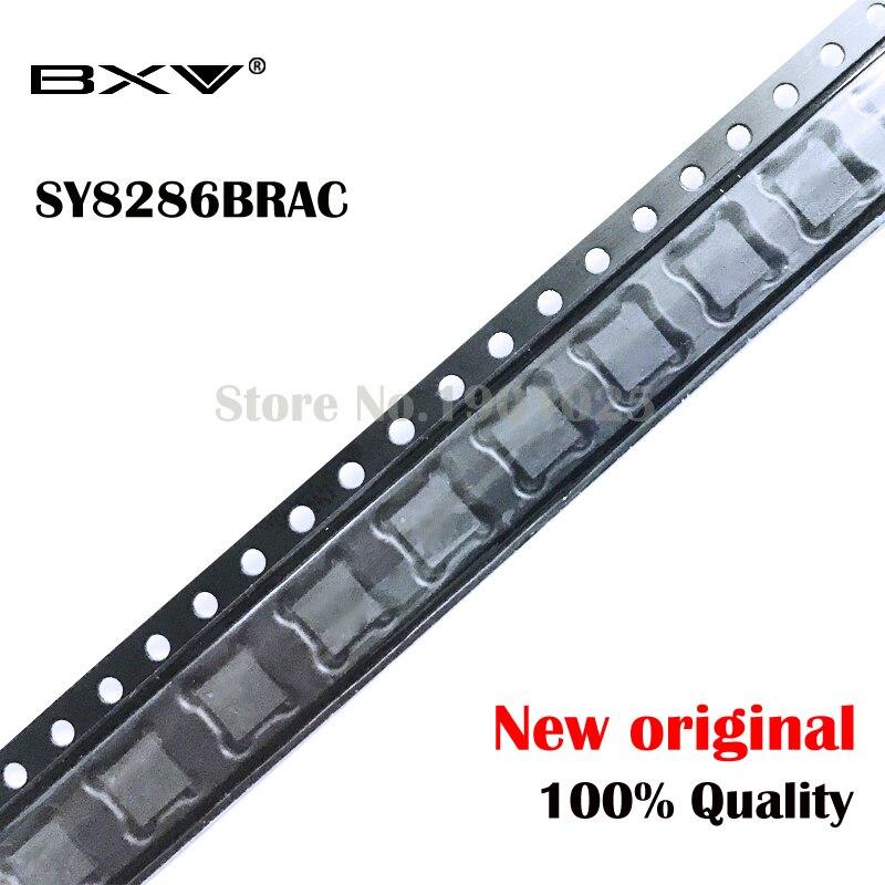 5pcs SY8286BRAC SY8286B QFN-20 (AWV5QB AWV5BB AWV5JA AWV...) New Original