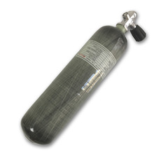 AC10351 Scuba for Pcp 3L 30mpa Paintball Tank 4500psi Cylinder /Tank With  Scuba Dive Thead 18*1.5  For Diving Acecare