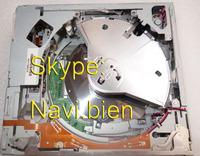 Brand new Clarion 6 cd changer mechanism PC board 039 3026 20 039 3058 20 for Subaru Maxima 2009 2012 Year PU 3045A A