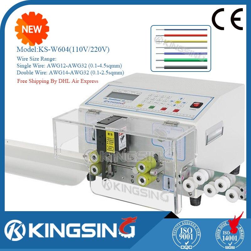 Ks W604 Best Selling Super Small Thin Wire Cutting
