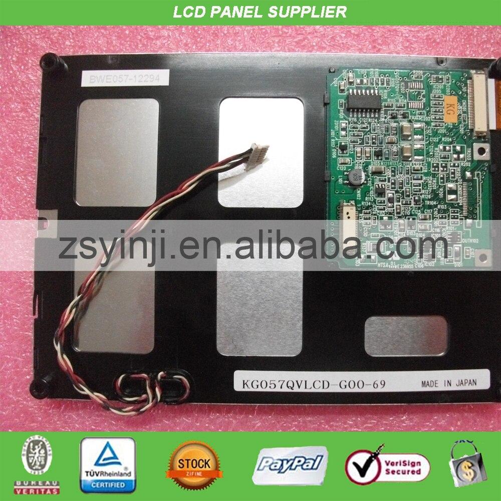 Panneau LCD 5.7 KG057QVLCD-G00Panneau LCD 5.7 KG057QVLCD-G00