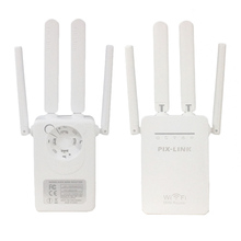 450M For Hotel/house Mini Router Wifi Extender Amplifier Signal Booster Repeater Network Wireless