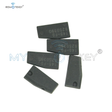 Transponder Key remote key chip blank suitable for Toyota G chip transponder virgin carbon free shipping transponder key blank hu43 blade for tpx chip for opel 10piece lot