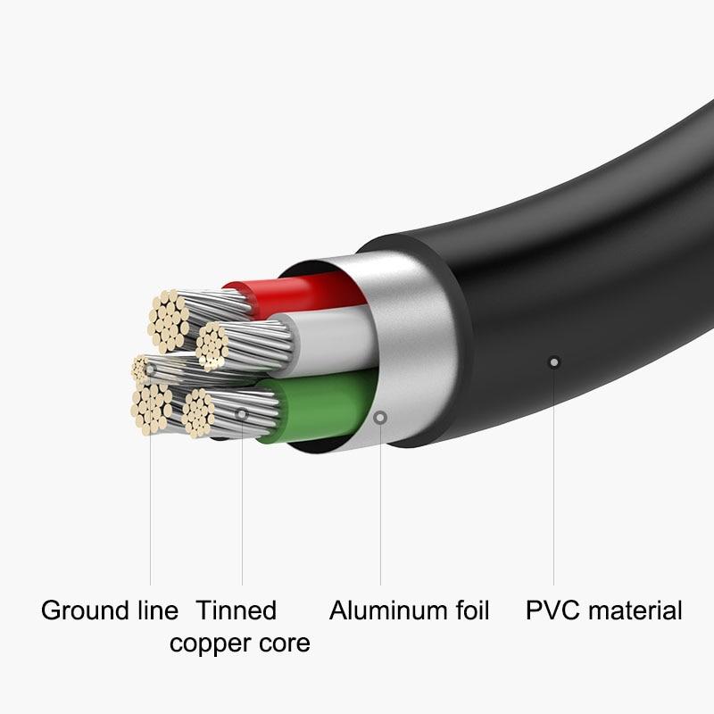 Mini USB для данных Зарядное устройство кабель для MP3 MP4 плеер Видеорегистраторы для автомобилей gps цифровой Камера HDD mini-USB данных 0,3 м 0,5 м 1,5 м 1 м ...