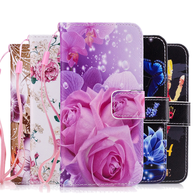 Leather Phone Case For Huawei P20 P10 P8 P9 Lite Mini P Smart Mate 20 10 Honor 10 8 9 Lite 6X Y5 2018 Y6 Pro Y7 Y9 8X 7A Cover