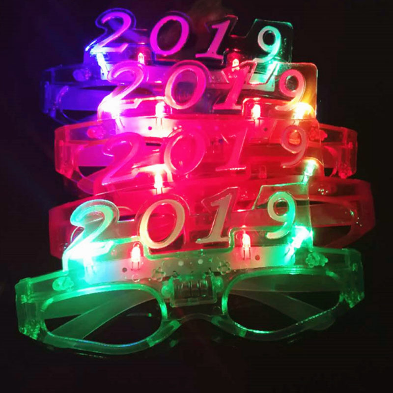 Toys & Hobbies Alert 1 Pc Colorful Electric Magic Plastic Cute Led Light Glowing Fan Light-up Novelty Toys Funny Games Festival Gifts Party Props Novelty & Gag Toys