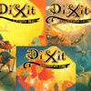 3 Kinds DIXIT Board Game Extended Card Game Kid S Board Game Educational Toy Easy Play