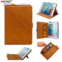 6c7cf456e12 Tablet Case For Apple iPad 3 mini 2 mini 4 mini 1 Cover PU Leather Flip  Stand Funda