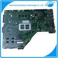 Venta caliente placa base del ordenador portátil para asus x55vd rev2.1 pm mainboard alta calidad 100% probado