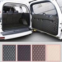 Car Rear Trunk Floor Mat Durable Boot Carpets For Toyota Land Cruiser Prado 150 2010 2011 2012 2014 2014 2015 2016 2017 2018