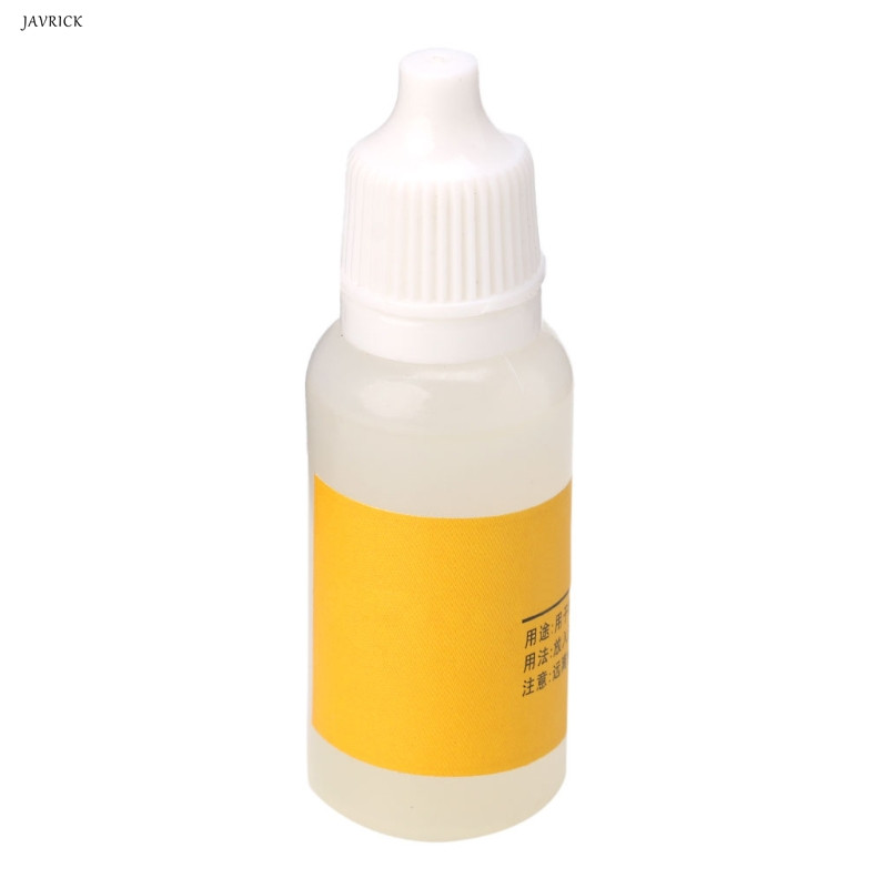 JAVRICK Jewelry Cleaning Kit Polishing Cloth Liquid Anti Tarnish Silver Polishing Paste