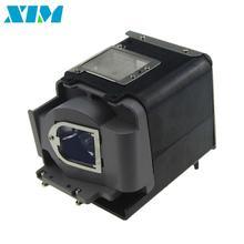 Marque nouvelle mitsubishi vlt-xd560lp lampe de projecteur de rechange avec logement travail pour mitsubishi wd570u xd360u-est/wd380u-est pj-lmp