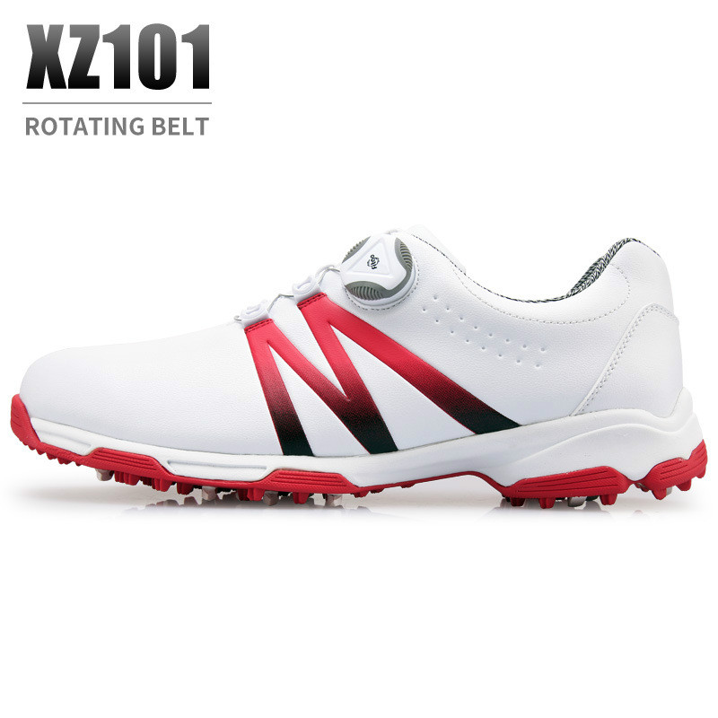 2018 PGM Golf Men Shoes Super Leather Sport Shoes Waterproof  Breathable Anti Skid Shoes For Male Size EUR 39-452018 PGM Golf Men Shoes Super Leather Sport Shoes Waterproof  Breathable Anti Skid Shoes For Male Size EUR 39-45