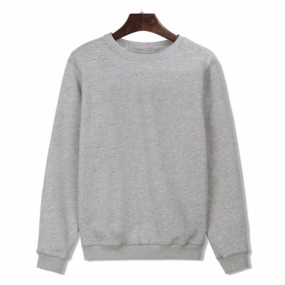 2018 Նորաձևության դիզայն Sliod Black Grey Long - Տղամարդկանց հագուստ - Լուսանկար 2