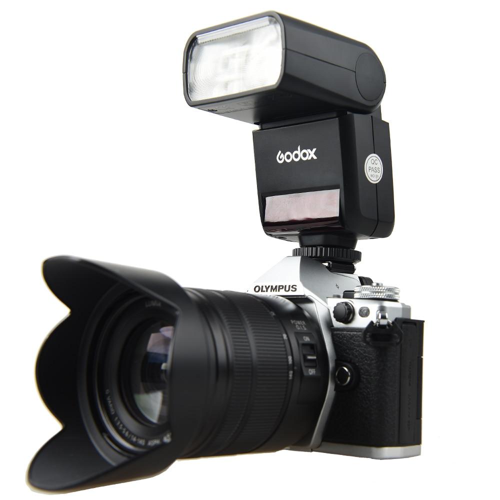Teen camera flash #1