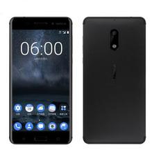 "new Hot Original Nokia 6 LTE 4G Mobile Phone Android 7 Qualcomm Octa Core 5.5"" Fingerprint 4G RAM 64G ROM 3000mAh 16MP Nokia6"