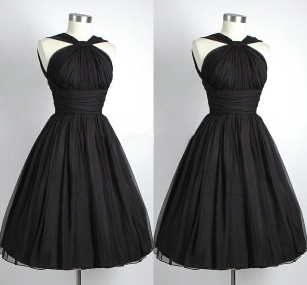 Aliexpress.com : Buy 8th Grade Graduation Dresses 2015 Black ...