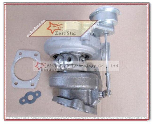 TD04HL-13T6 49189-05202 8658098 8602396 Turbo Turbocharger For VOLVO S60 C70 V70 XC70 AWD V70N S80 2001- B5244T3 2.3L 2.4L 200HP (4)