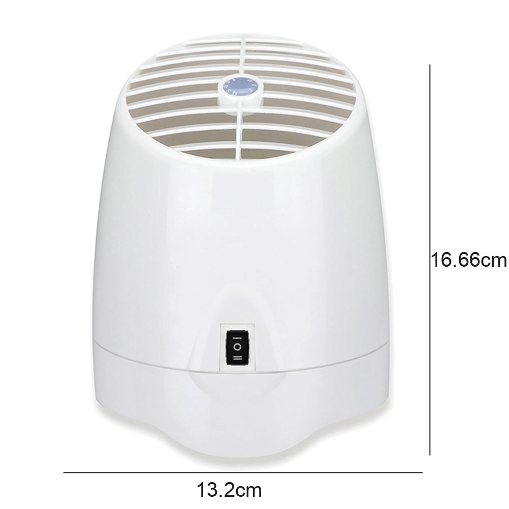 Alanchi Home And Office Air Purifier With Aroma Diffuser 220V 200mg Ozone Generator and Ionizer