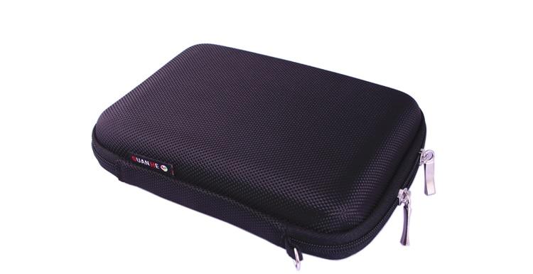GUANHE Zipper Case պայուսակի համար 2.5 «Կոշտ - Արտաքին պահեստավորման սարքեր - Լուսանկար 6