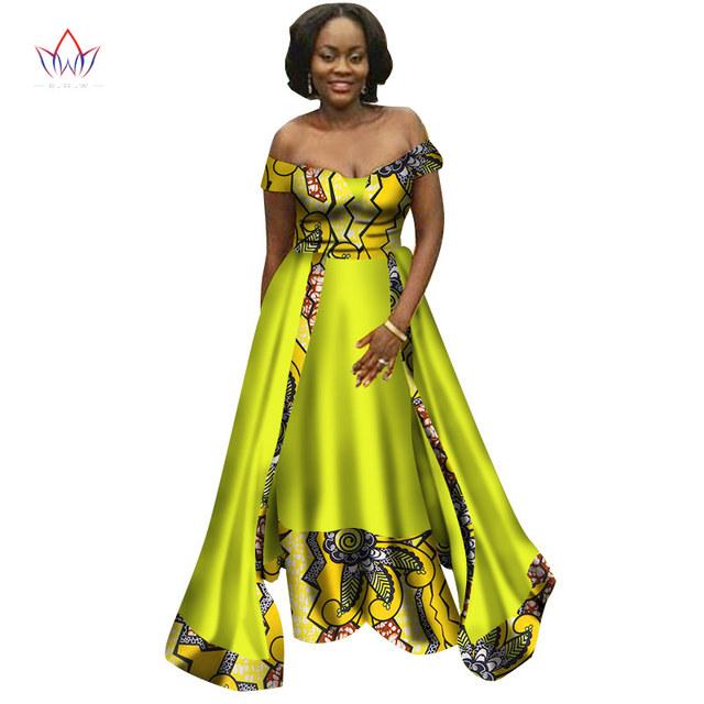 2018 Latest African Dresses Fashion Dresses
