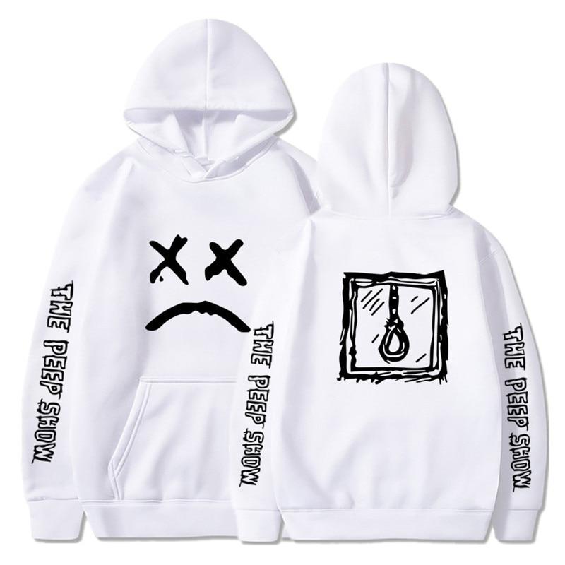 Hoodies Love Sweatshirts Hooded Pullover sweater shirts male/Women 41