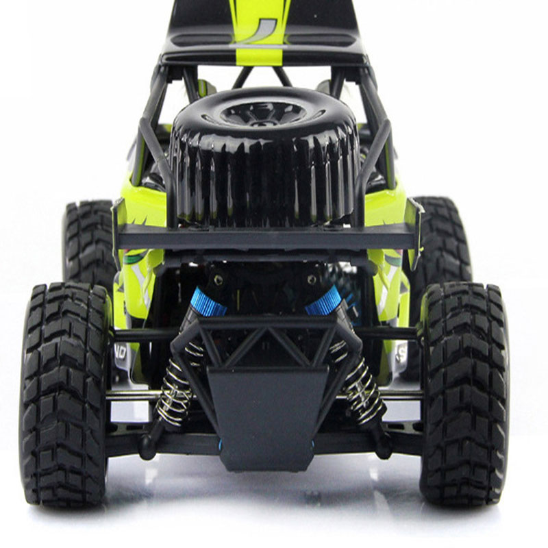 High-Speed RC Racing Car K929 1:18 Scale 50km/h Remote Control Car Toys 4CH 2.4GHz RC Off-road Vehicle Car Remote Control Toys