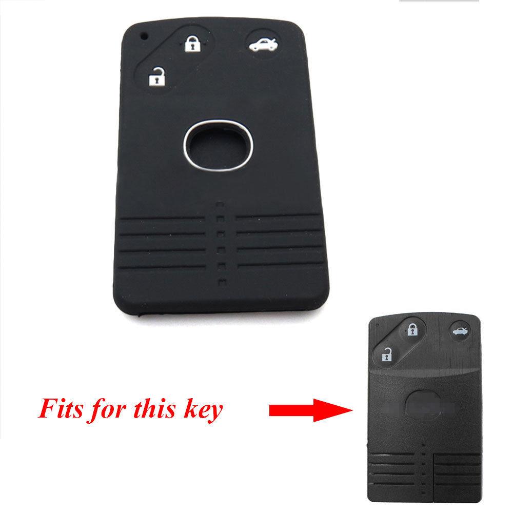 38 M8 Cx7 Cx93 5 6 04 Mazda Keyless Go Smart Card Key Remote Cx9 Rx8 On Popscreen 3 Fob Mouldings 8