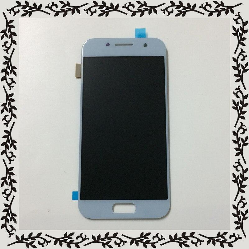 LCD pour Samsung Galaxy A3 2017 LCD tactile A320 SM-A320F LCD A320M A320Y A320FD écran LCD + écran tactile numériseur