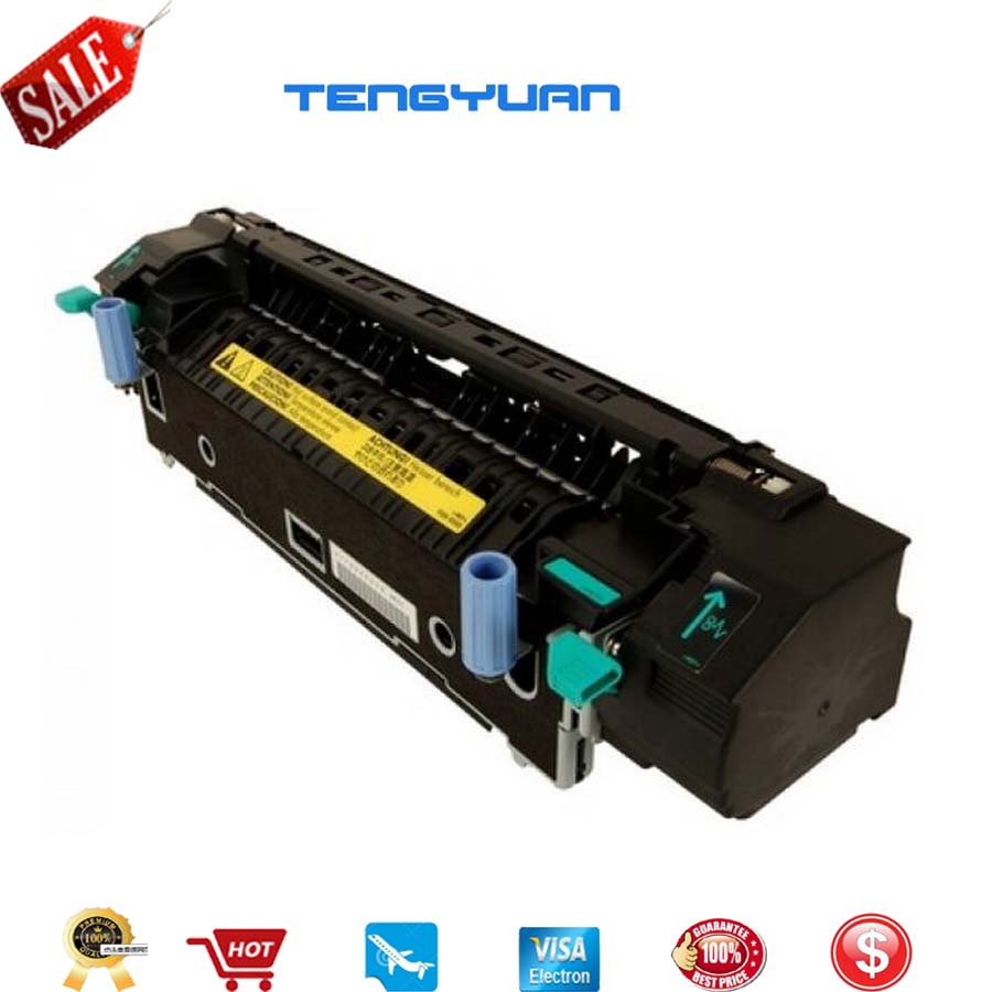 HP4600 Fuser Montajı RG5-6493-000 C9725A Q3676A RG5-6493 - Ofis elektronikası - Fotoqrafiya 1